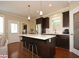 """Photo 4: 6760 193B Street in Surrey: Clayton House for sale in """"GRAMERCY PARK"""" (Cloverdale)  : MLS®# F1017960"""