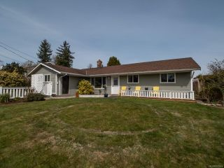 Photo 1: 332 Parkway Rd in CAMPBELL RIVER: CR Willow Point House for sale (Campbell River)  : MLS®# 837514