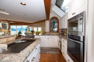 Photo 6: 90 TIDEWATER Way: Lions Bay House for sale (West Vancouver)  : MLS®# R2584020