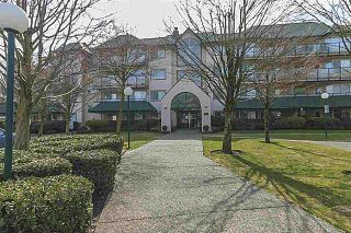 "Photo 3: 105 2958 TRETHEWEY Street in Abbotsford: Abbotsford West Condo for sale in ""CASCADE GREEN"" : MLS®# R2149273"
