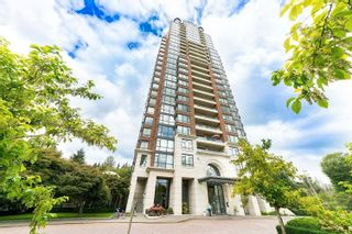 """Main Photo: 3002 6837 STATION HILL Drive in Burnaby: South Slope Condo for sale in """"Claridges"""" (Burnaby South)  : MLS®# R2622477"""