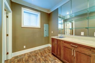 Photo 25: 3402 HARPER Road in Coquitlam: Burke Mountain House for sale : MLS®# R2601069