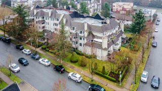 "Photo 2: 312 3183 ESMOND Avenue in Burnaby: Central BN Condo for sale in ""THE WINCHELSEA"" (Burnaby North)  : MLS®# R2543175"