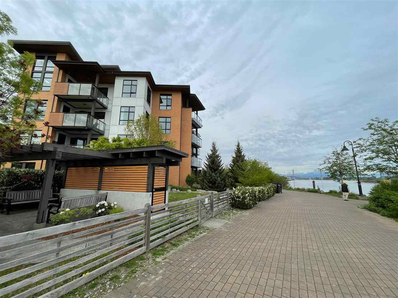 Photo 16: Photos: 205 220 SALTER Street in New Westminster: Queensborough Condo for sale : MLS®# R2588294