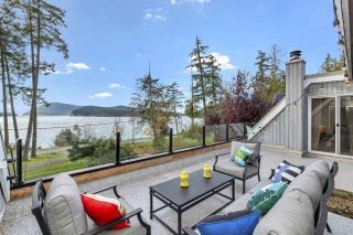 Photo 25: 384 GEORGINA POINT Road: Mayne Island House for sale (Islands-Van. & Gulf)  : MLS®# R2524318