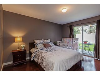 """Photo 19: 103 5641 201 Street in Langley: Langley City Townhouse for sale in """"THE HUNTINGTON"""" : MLS®# R2537246"""
