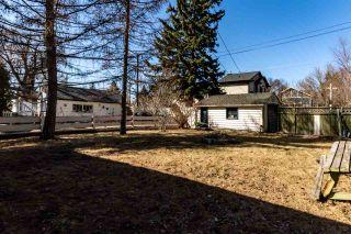 Photo 21: 14802 104 Avenue NW in Edmonton: Zone 21 House for sale : MLS®# E4238934