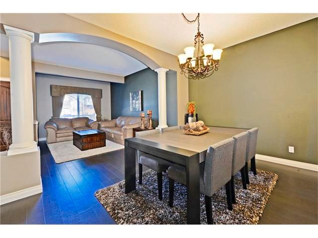 Photo 7: Photos: 186 THORNLEIGH Close SE: Airdrie House for sale : MLS®# C4054671