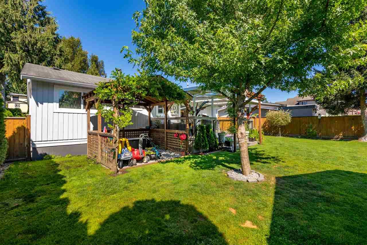 Photo 39: Photos: 32626 BADGER Avenue in Mission: Mission BC House for sale : MLS®# R2493289