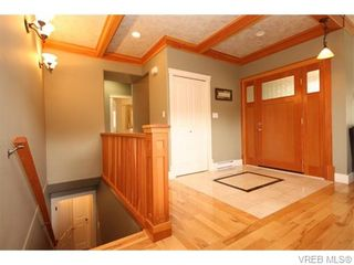 Photo 3: 3250 Normark Pl in VICTORIA: La Walfred House for sale (Langford)  : MLS®# 744654