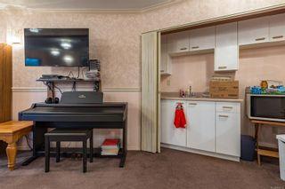 Photo 44: 308 1686 Balmoral Ave in : CV Comox (Town of) Condo for sale (Comox Valley)  : MLS®# 861312