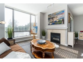 """Photo 5: 403 1581 FOSTER Street: White Rock Condo for sale in """"SUSSEX HOUSE"""" (South Surrey White Rock)  : MLS®# R2474580"""
