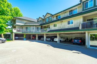 """Photo 23: 217 19953 55A Avenue in Langley: Langley City Condo for sale in """"Bayside Court"""" : MLS®# R2589418"""