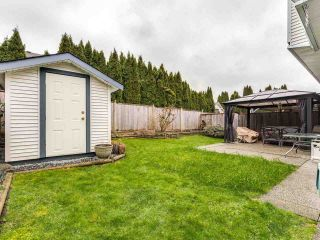 """Photo 2: 5 11534 207 Street in Maple Ridge: Southwest Maple Ridge Townhouse for sale in """"Brittany Court"""" : MLS®# R2439867"""