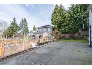 Photo 33: 12171 102 Avenue in Surrey: Cedar Hills House for sale (North Surrey)  : MLS®# R2562343
