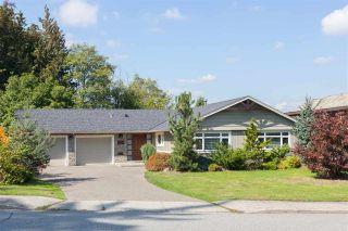 Photo 2: 6233 BUCKINGHAM Drive in Burnaby: Buckingham Heights House for sale (Burnaby South)  : MLS®# R2563603