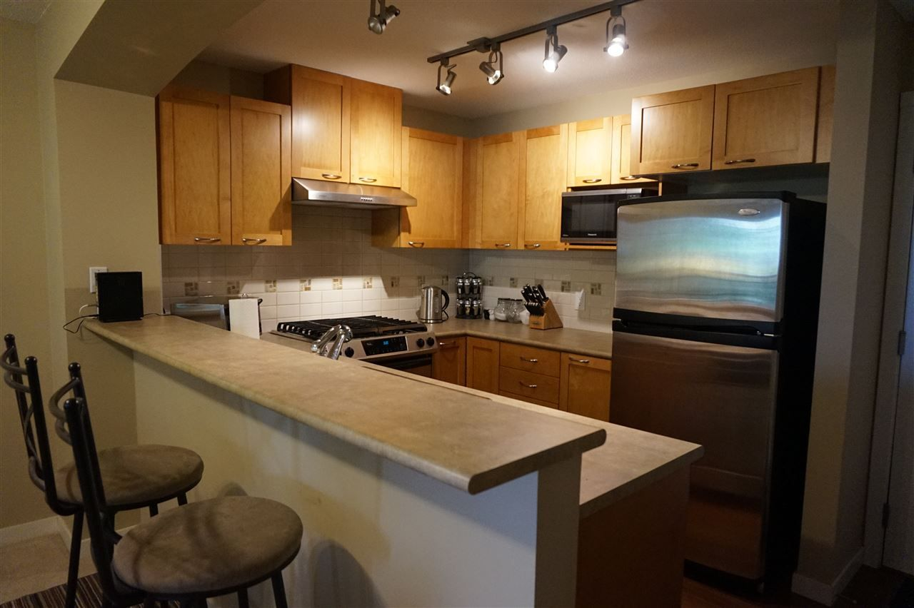 Photo 7: Photos: 202 2958 WHISPER WAY in Coquitlam: Westwood Plateau Condo for sale : MLS®# R2096861