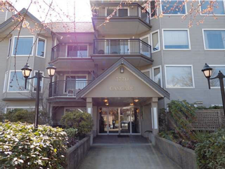 Photo 2: #116-3770 Manor St in Burnaby: Central BN Condo for sale (Burnaby North)  : MLS®# V1106723