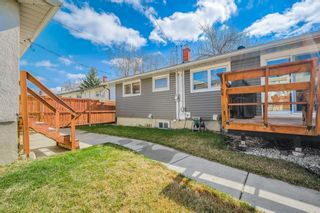 Photo 25: 7407 Fountain Road SE in Calgary: Fairview Detached for sale : MLS®# A1103326
