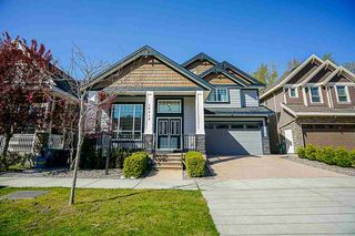Main Photo: 14219 61A Avenue in Surrey: Sullivan Station House for sale : MLS®# R2261030