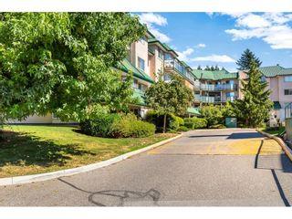 "Photo 3: 416 2962 TRETHEWEY Street in Abbotsford: Abbotsford West Condo for sale in ""Cascade Green"" : MLS®# R2597418"
