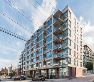 """Photo 23: 456 250 E 6TH Avenue in Vancouver: Mount Pleasant VE Condo for sale in """"DISTRICT"""" (Vancouver East)  : MLS®# R2625152"""