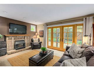 """Photo 8: 2353 NOTTINGHAM Place in Port Coquitlam: Citadel PQ House for sale in """"Citadel Heights"""" : MLS®# V1071418"""