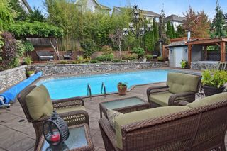 "Photo 9: 16535 BELL Road in Surrey: Cloverdale BC House for sale in ""BELL RIDGE"" (Cloverdale)  : MLS®# R2002688"