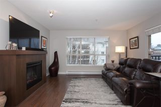 """Photo 6: B312 8929 202 Street in Langley: Walnut Grove Condo for sale in """"The Grove"""" : MLS®# R2330828"""