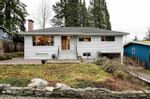 Property Photo: 760 PLYMOUTH DR in North Vancouver