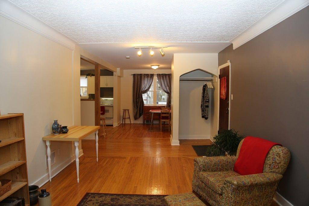 Photo 8: Photos: 283 Evanson Street in Winnipeg: Wolseley Single Family Detached for sale (West Winnipeg)  : MLS®# 1528645