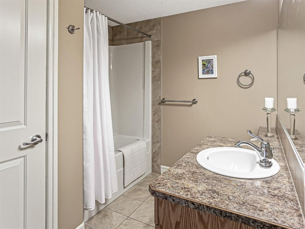 Photo 18: Photos: 1445 2330 FISH CREEK Boulevard SW in Calgary: Evergreen Apartment for sale : MLS®# A1082704