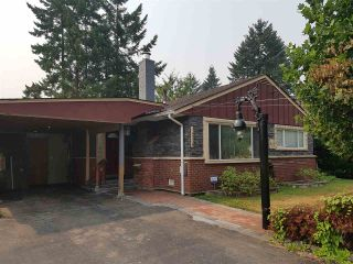 "Photo 1: 14738 109A Avenue in Surrey: Bolivar Heights House for sale in ""bolivar/ellendale"" (North Surrey)  : MLS®# R2194127"