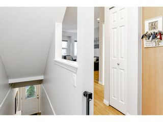 "Photo 5: 130 1055 RIVERWOOD Gate in Port Coquitlam: Riverwood Townhouse for sale in ""MOUNTAIN VIEW ESTATES"" : MLS®# R2554518"