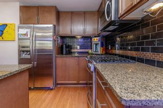 Photo 5: 101 1035 Sutlej St in : Vi Fairfield West Row/Townhouse for sale (Victoria)  : MLS®# 875395