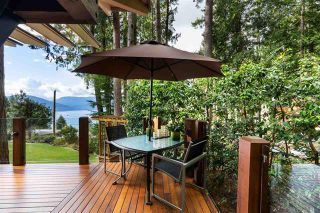 Photo 10: 115 Sunset Drive in West Vancouver: Lions Bay House for sale : MLS®# R2553159