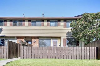 Photo 33: 66 175 Manora Place NE in Calgary: Marlborough Park Row/Townhouse for sale : MLS®# A1121806