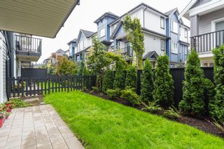 """Photo 26: 33 7665 209 Street in Langley: Willoughby Heights Townhouse for sale in """"ARCHSTONE YORKSON"""" : MLS®# R2307315"""