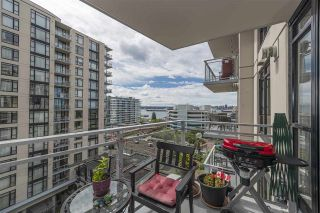 """Photo 15: 901 175 W 1ST Street in North Vancouver: Lower Lonsdale Condo for sale in """"TIME"""" : MLS®# R2480816"""