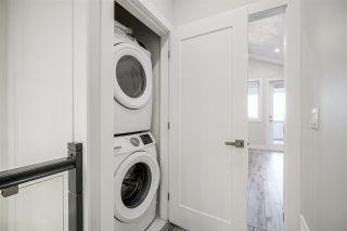 "Photo 28: 1 116 MINER Street in New Westminster: Sapperton 1/2 Duplex for sale in ""Sapperton"" : MLS®# R2585283"