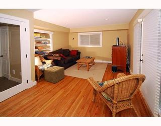 """Photo 7: 1719 VISTA in Squamish: Valleycliffe House for sale in """"HOSPITAL HILL"""" : MLS®# V751647"""
