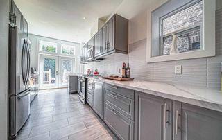 Photo 11: 105 Boulton Avenue in Toronto: South Riverdale House (3-Storey) for sale (Toronto E01)  : MLS®# E5200992