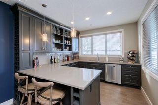 Photo 37: 106 Waters Edge Drive: Heritage Pointe Detached for sale : MLS®# A1059034