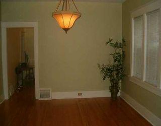 Photo 5: 249 MACHRAY Avenue in Winnipeg: North End Single Family Detached for sale (North West Winnipeg)  : MLS®# 2615849