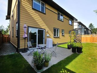Photo 20: 1042 Whitney Crt in Langford: La Happy Valley House for sale : MLS®# 688665