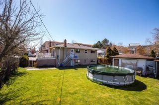 Photo 28: 1654 Teakwood Rd in : SE Lambrick Park House for sale (Saanich East)  : MLS®# 872307