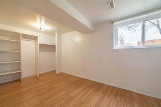 Photo 19: 217 Aboyne Place NE in Calgary: Abbeydale Semi Detached for sale : MLS®# A1104052