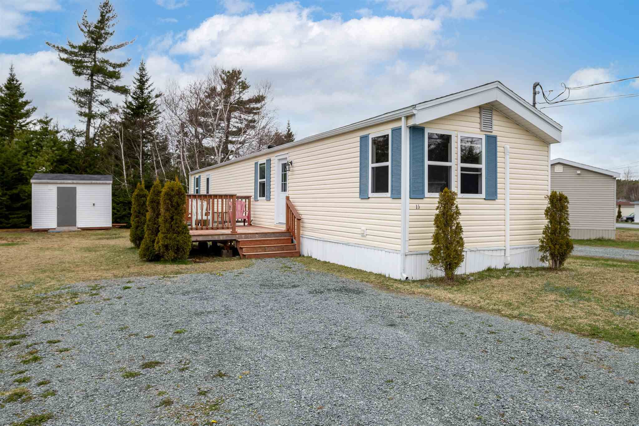 Main Photo: 15 Bumpy Lane in Lake Echo: 31-Lawrencetown, Lake Echo, Porters Lake Residential for sale (Halifax-Dartmouth)  : MLS®# 202110041