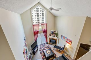 Photo 17: 509 777 3 Avenue SW in Calgary: Eau Claire Apartment for sale : MLS®# A1116054