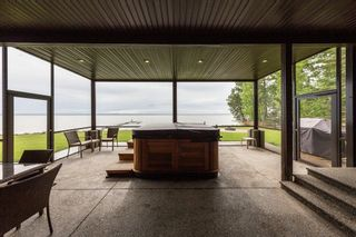 Photo 46: A 32 Bernice Avenue, Pigeon Lake: Rural Leduc County House for sale : MLS®# E4249204